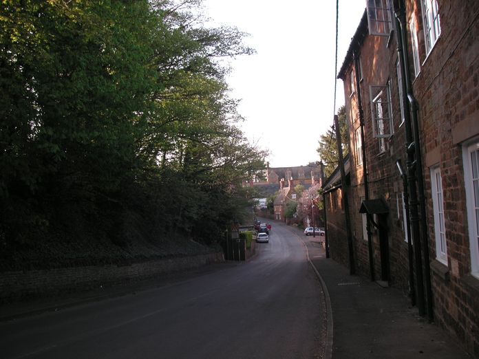 Church Hill-2011