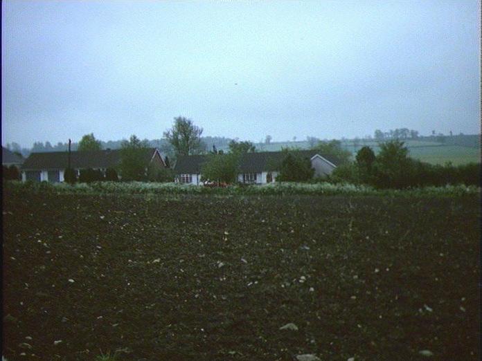 DEVELOPMENT IN SOUTH CROXTON-1986