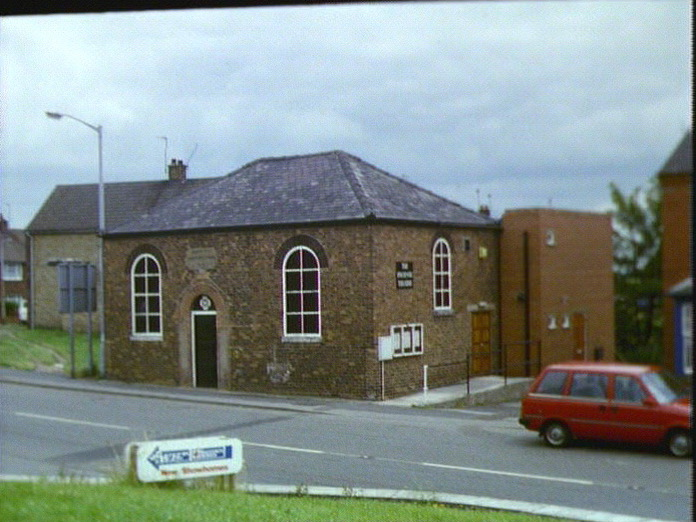 The Pheonix Theatre,Bawtry-1986