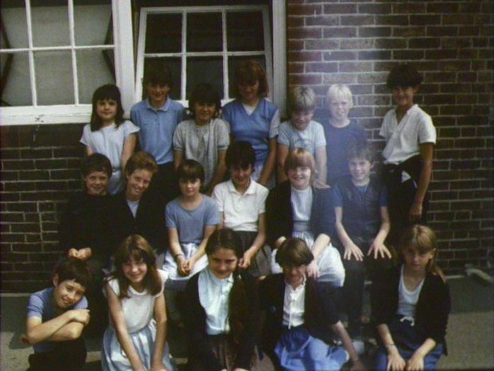 Our class-1986