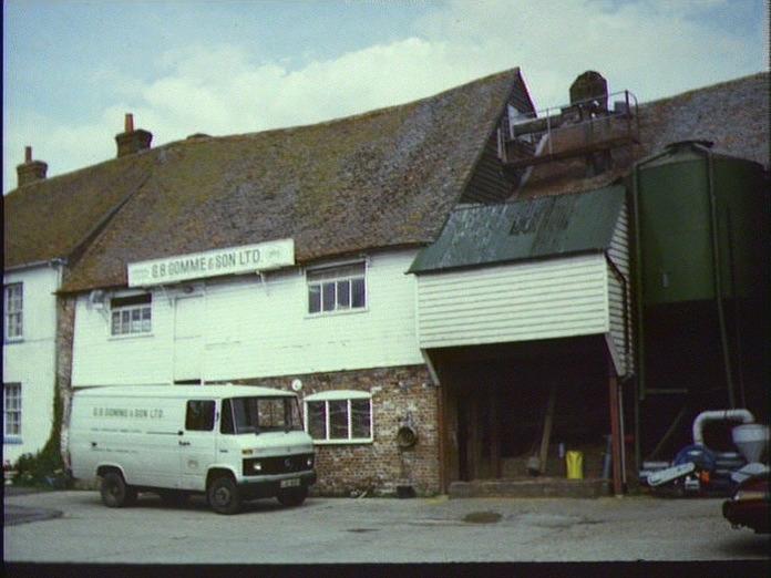 Mill, Longwick-1986
