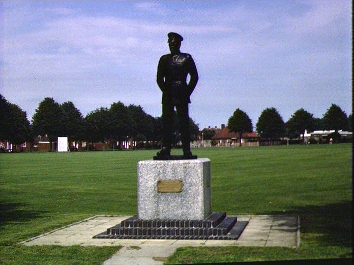 CHICHESTER R.M.P. BARRACKS-1986