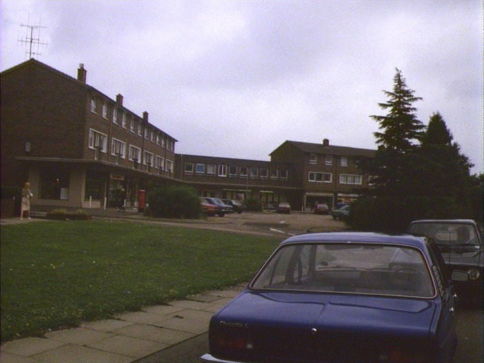 Shops at Cox Green-1986