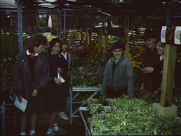 JACKMAN'S GARDEN CENTRE-1986