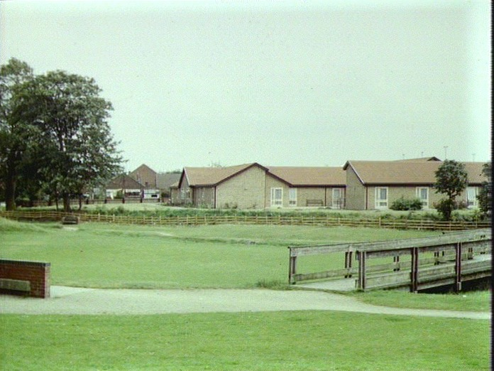 BECKSIDE  and VILLAGE GREEN-1986