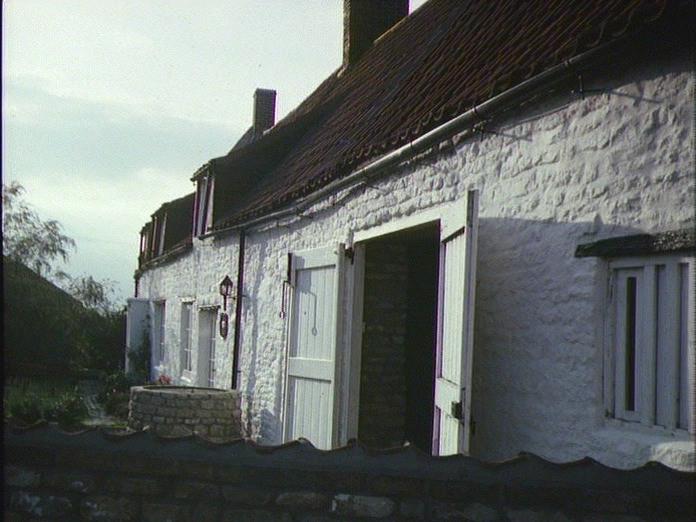 2 CLUB YARD, HARMSTON-1986