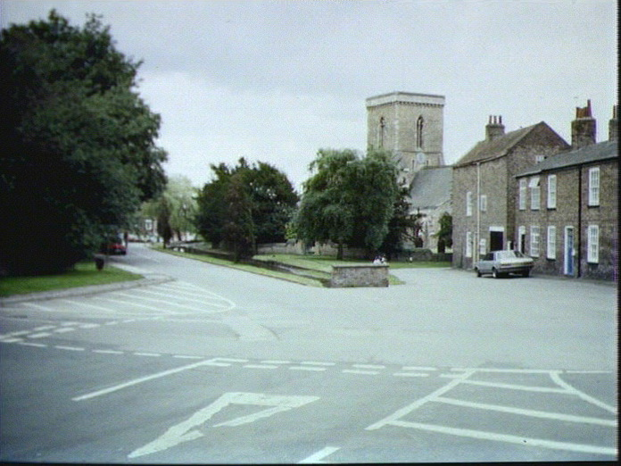 ST.HELEN'S CHURCH WELTON-1986