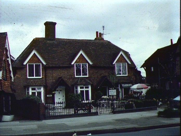 Oliver House, Cranleigh.-1986