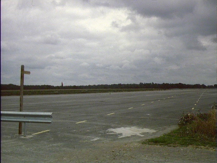 Wisley Airfield-1986