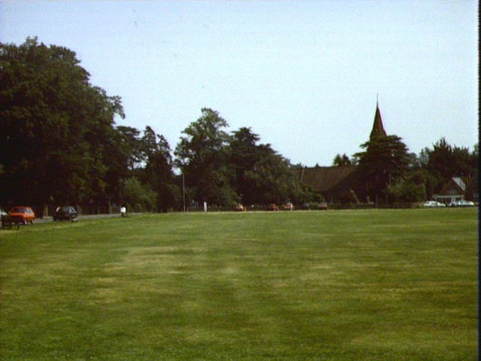 Chorleywood Common-1986