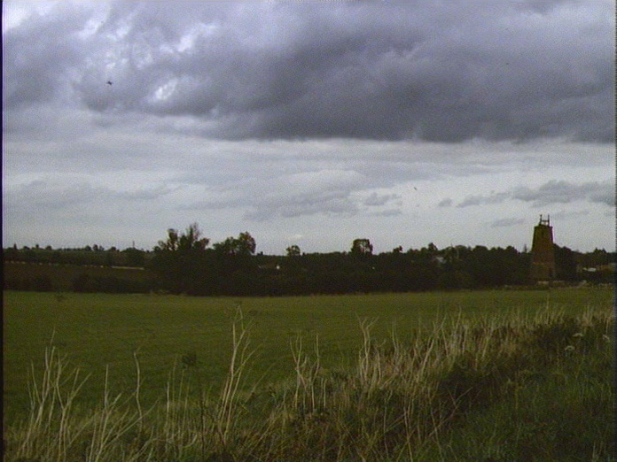 Landscape around Thurleigh-1986