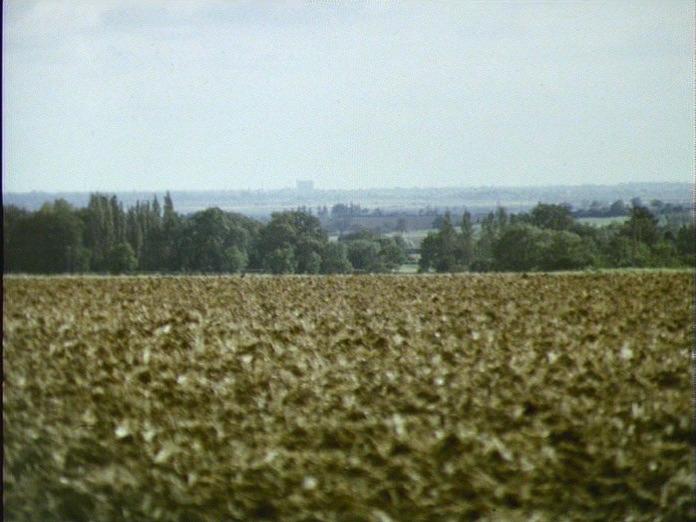 Landscape of Kirkby Underwood-1986