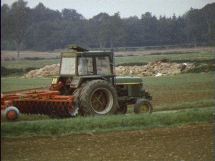 The Working Farmer's Day-1986