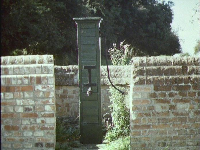 The Village Pump-1986
