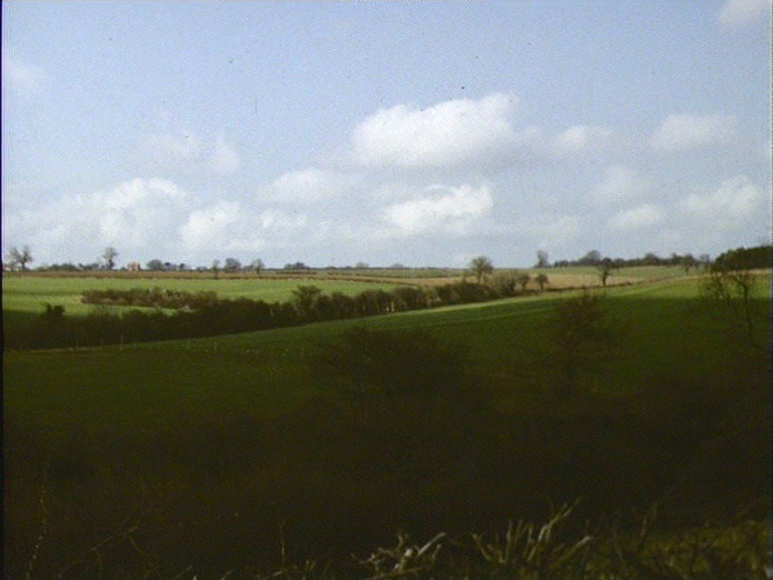 FARMLAND NEAR SCARBOROUGH-1986