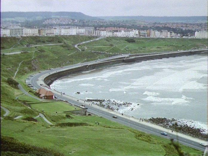 FROM SCARBOROUGH CASTLE-1986