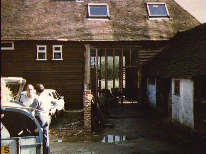 Micklepage Farm-1986