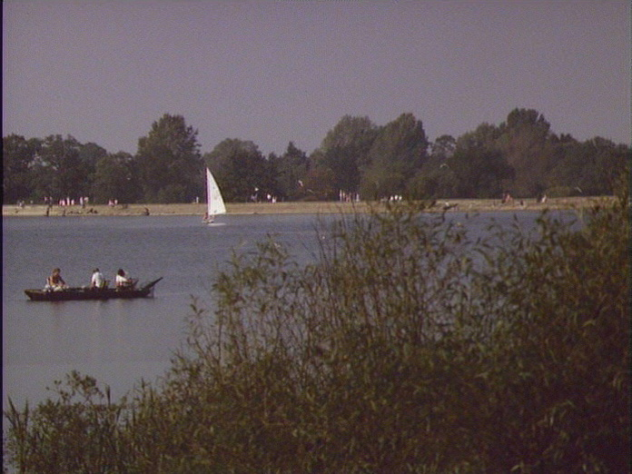ALDENHAM COUNTRY PARK-1986