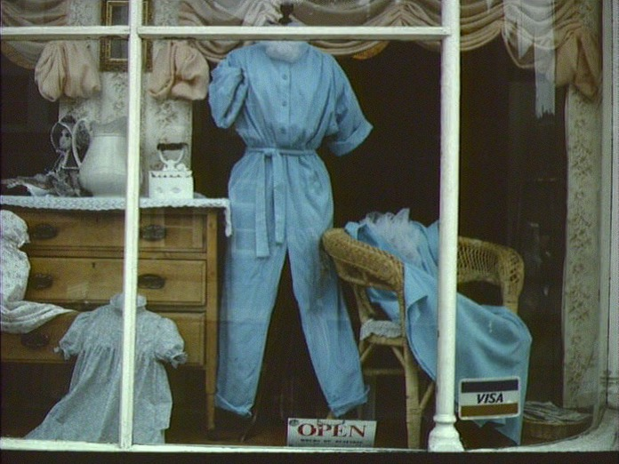 SUBURBAN CLOTHES SHOP-1986