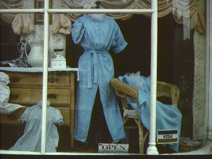 SUBURBAN CLOTHES SHOP-1986