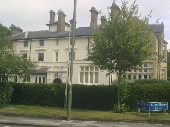 Avenue House-2011