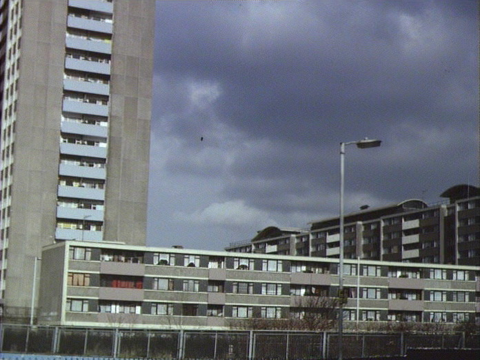 Finsbury modern housing-1986