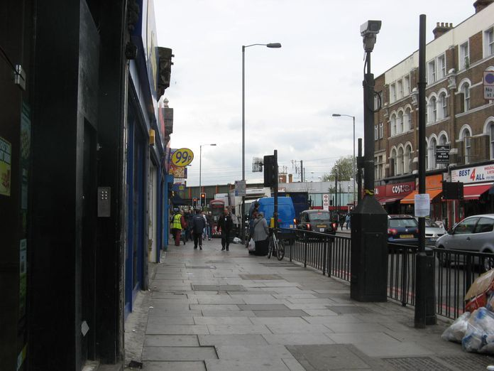 Finsbury Park-2011