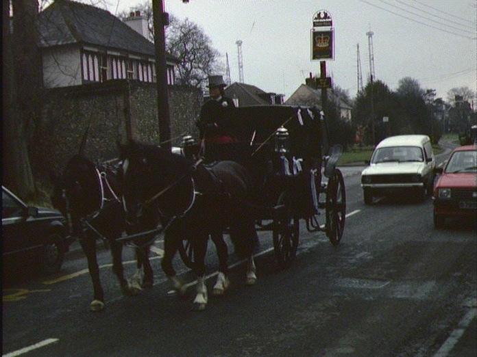 A Wedding in Knockholt-1986