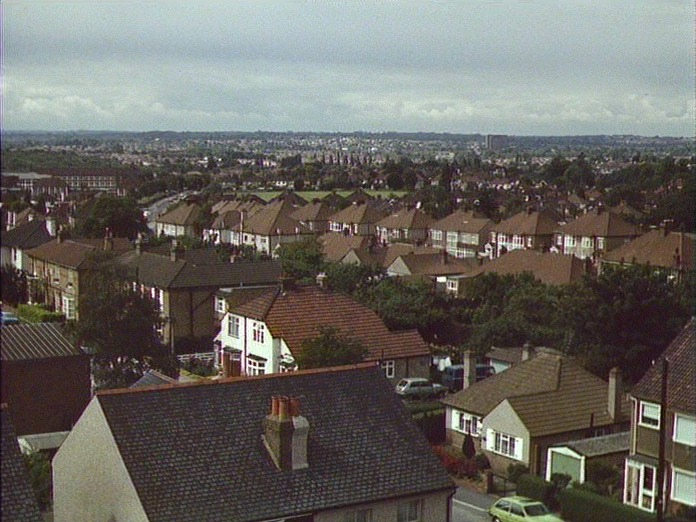 Bexleyheath,semi-detached land-1986