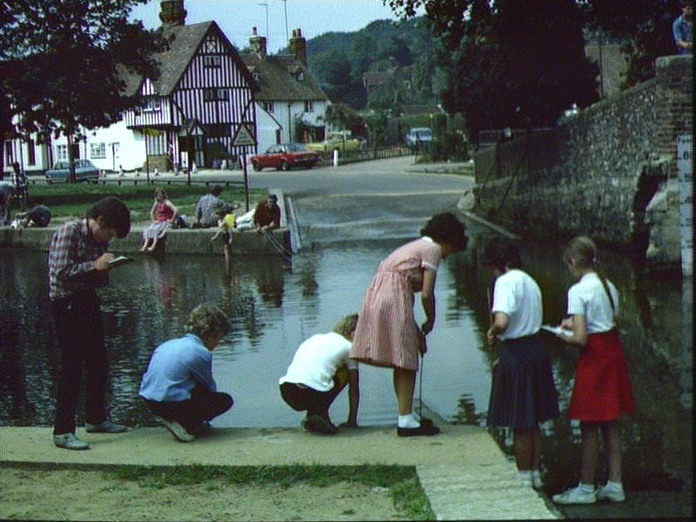 TOURISM-EYNSFORD-1986