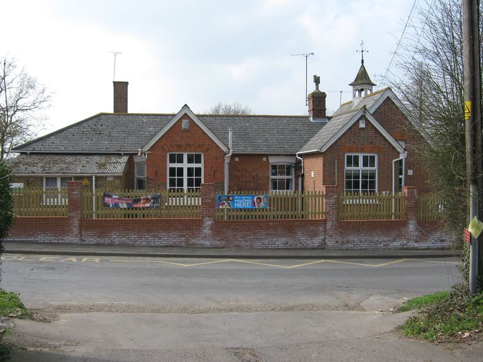 Ulcombe CE School-2011