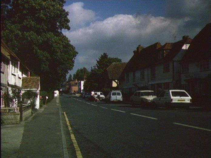 The Street, Smarden-1986