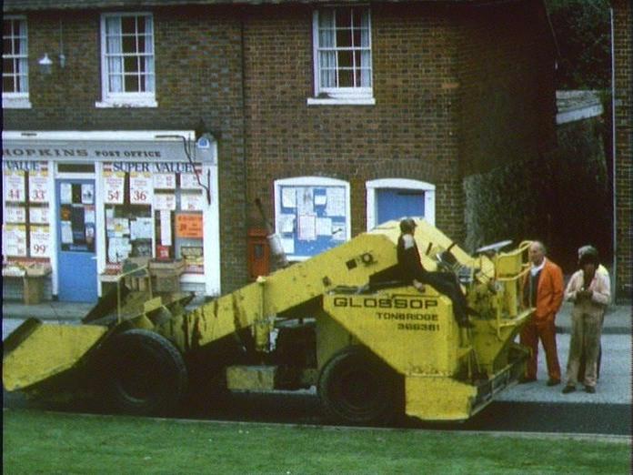Village shop-1986