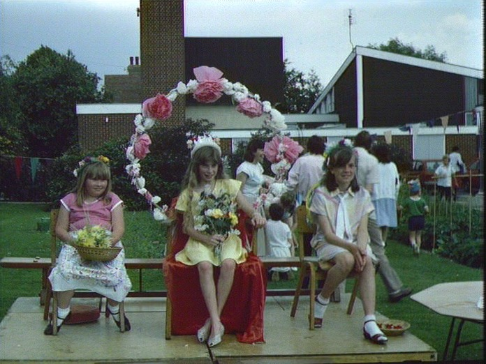 MAYDAY AT KENNINGTON JUNIOR-1986