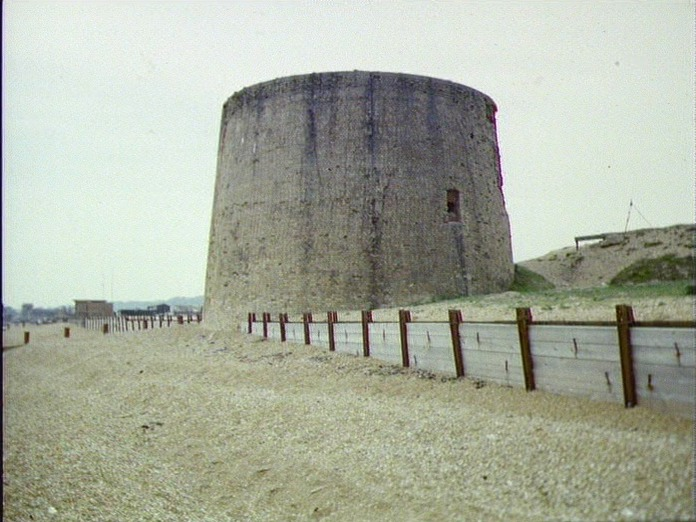 MARTELLO TOWER-1986