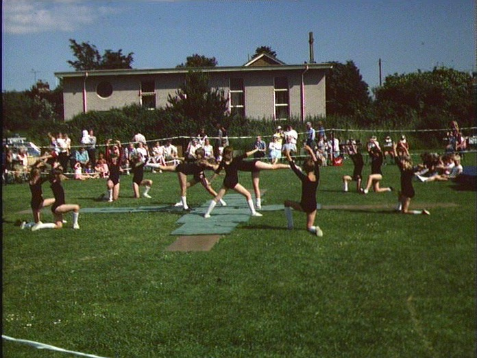 SUMMER FETE_ PALMARSH GYM TEAM-1986