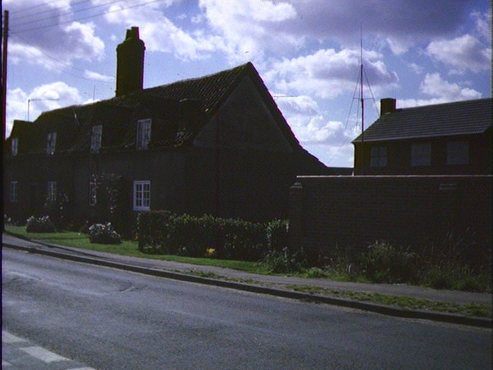 Cottages, The Street, Rushmere-1986