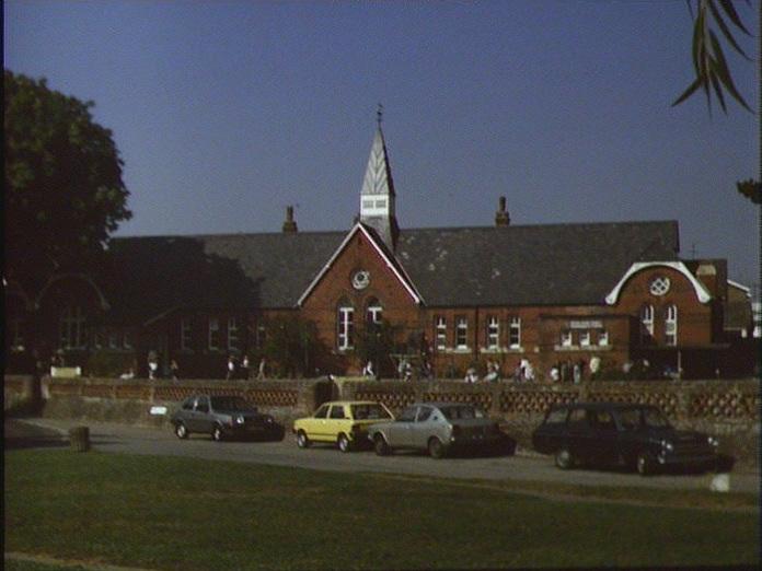 Victorian primary school-1986