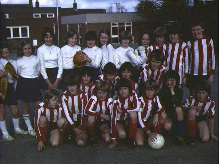 Guilsboro'Primary school teams
