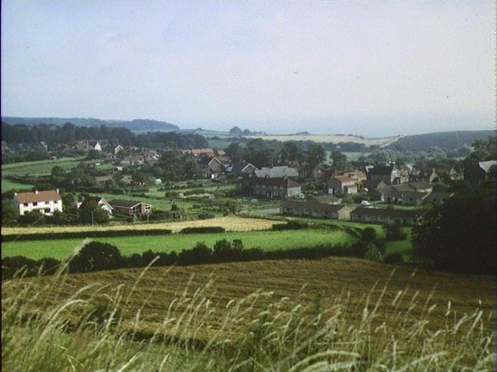 Cloughton