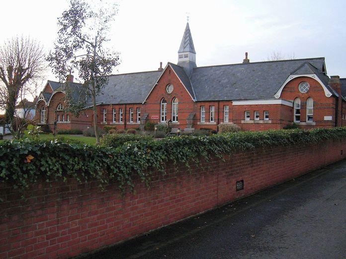Grundisburgh Old School
