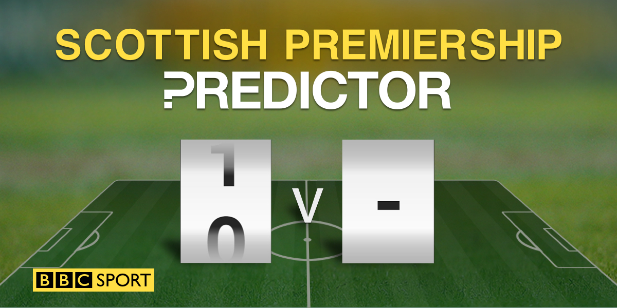 Predictor Football Bbc Sport