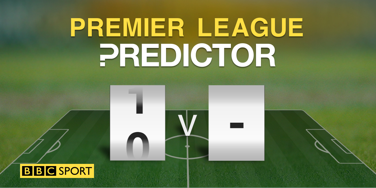 Predictor - Football - BBC Sport
