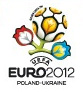 logo for Euro 2012