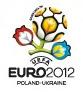 logo for Euro 2012